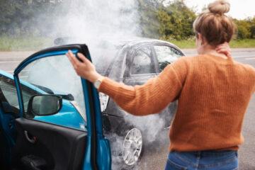 Auto & Work Injuries